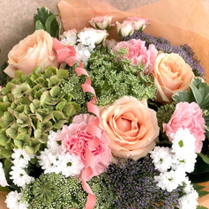 Bouquet 2  - 55 euros