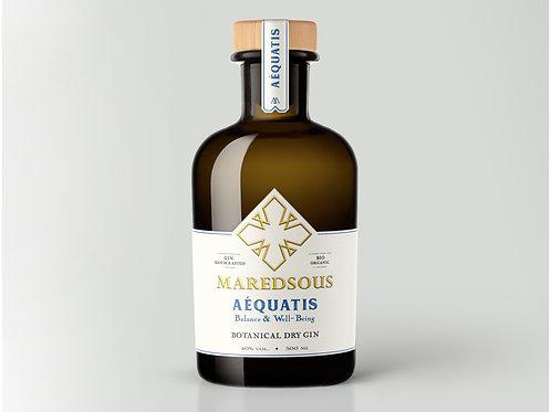 Gin de Maredsous Aéqualis 50 cl