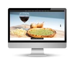 Création du site web Djote.be