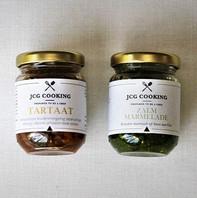 Tartares JCG Cooking