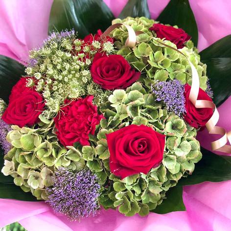 Bouquet 04 - 25 euros