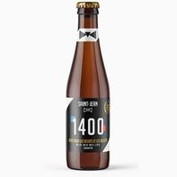 Bière 1400