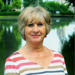 Arlette Van Renterghem