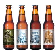 Bières Belgo Sapiens