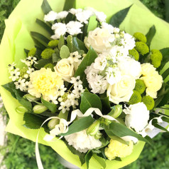 Bouquet 01 - 15 euros