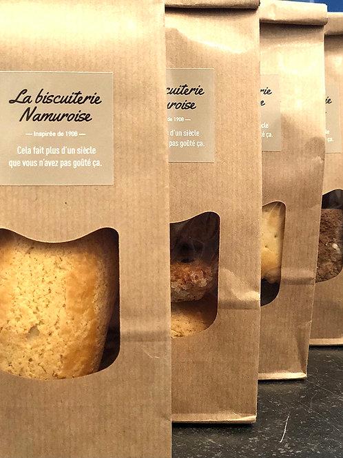 Les Biscuits de la Biscuiterie namuroise
