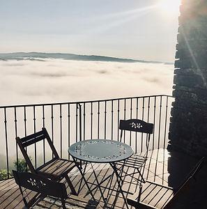 Location Gîte à Cordes-sur-Ciel
