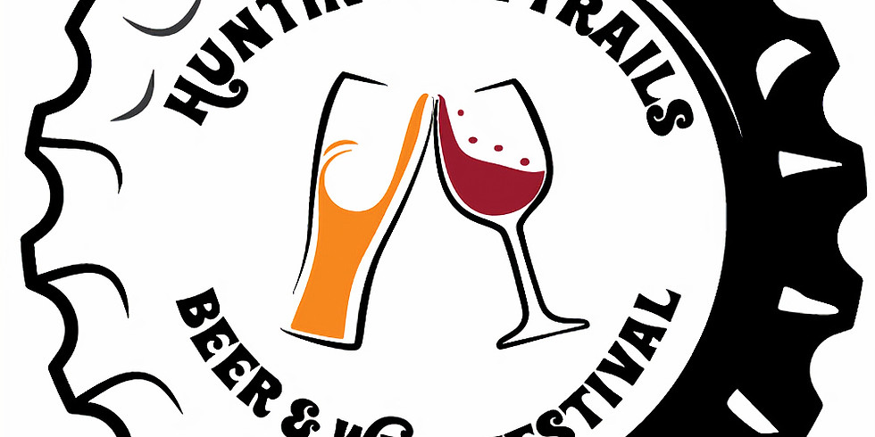 Huntington Trails Beer and Wine Festival 2021