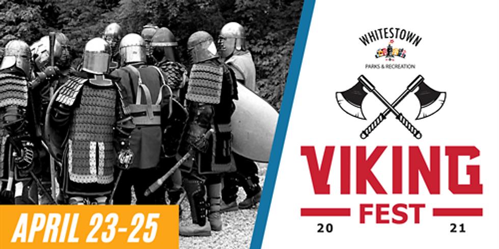 Whitestown Viking Fest 2021