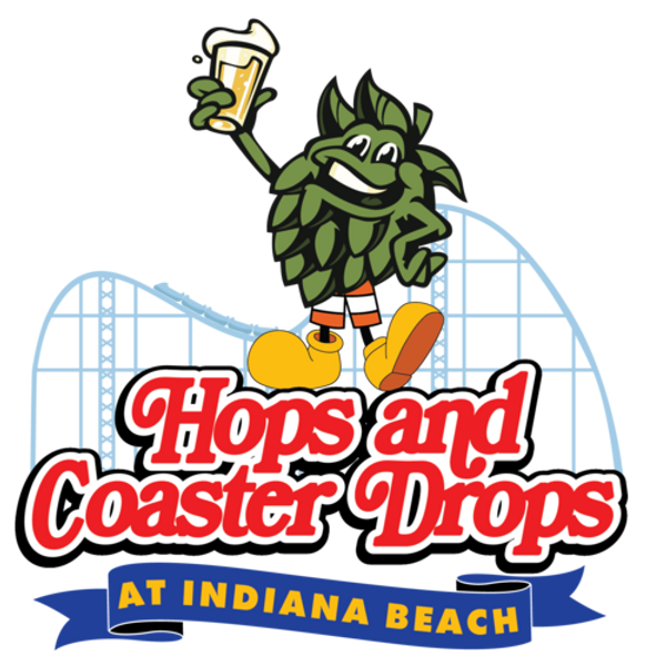 Hops & Coaster Drops