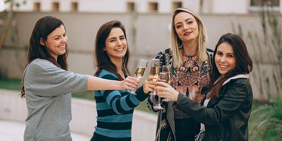 Annual Spring Wine Walk