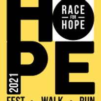 HOPEFEST & Race for Hope 5K