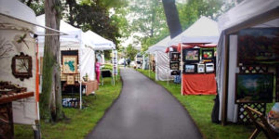 Oakwood Fine Arts Festival