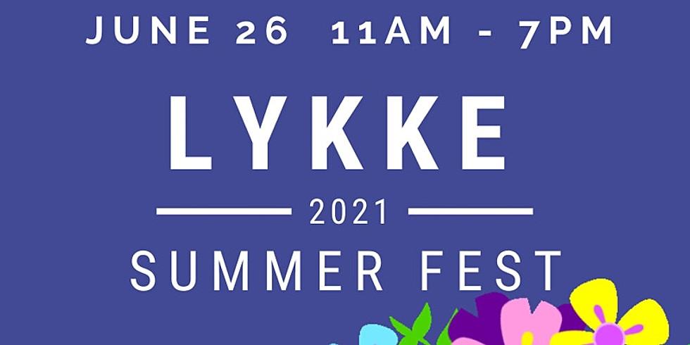 LYKKE Summer Fest
