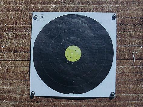 Клинт Фриман. Блочный лук: мой путь. Глава 8.4. Полевая стрельба (Field).