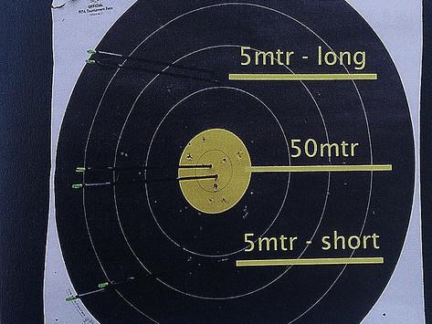 Клинт Фриман. Блочный лук: мой путь. Глава 8.5. Полевая стрельба (Field).