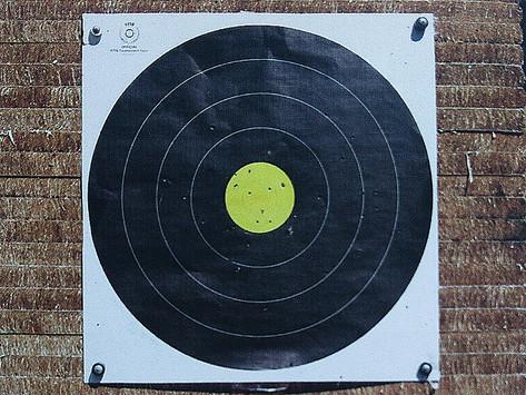 Клинт Фриман. Блочный лук: мой путь. Глава 8.1. Полевая стрельба (Field).