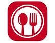 Spoon & Fork ICON for ordering app
