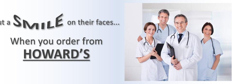 Doctors' Smile