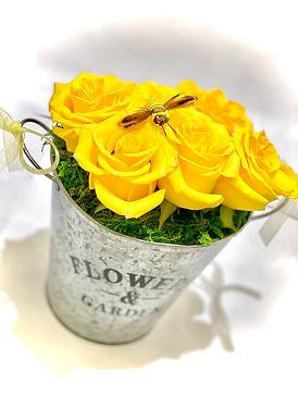 Yellow Rose Arrangement 1.jpeg