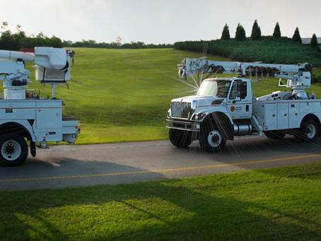 SCNGF Sponsor Spotlight :: Gregory Electric Company