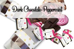 Dark Chocolate-Peppermint