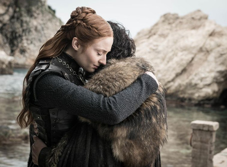Bittersweet Endings (Mourning the loss of Game of Thrones)