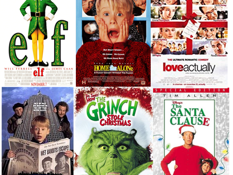 Top 10 Christmas Movies to Watch Right Now!