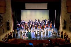 Opera Falstaff 2