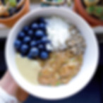 sweet zucchini oats