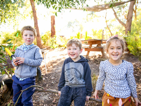 A message to our Warrandyte Festival committee