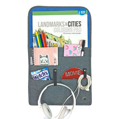 Great For All Ages - Keep Devices And More Organized