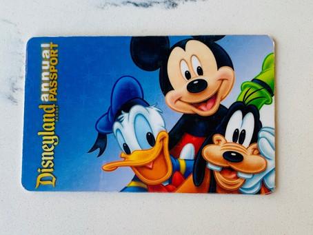 Disneyland Prices Increase 2020