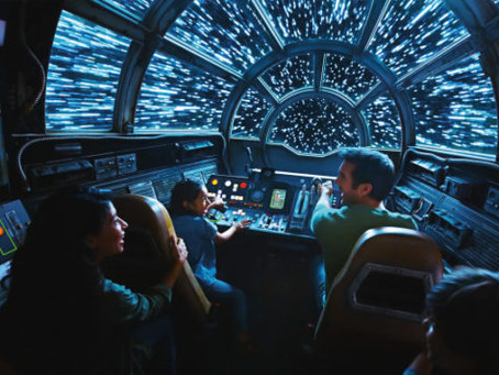 Smugglers Run will soon allow fastpass reservations!