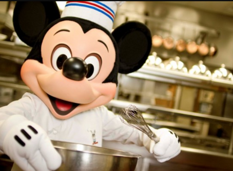 Disney Dining Plan: Yay or Nay?