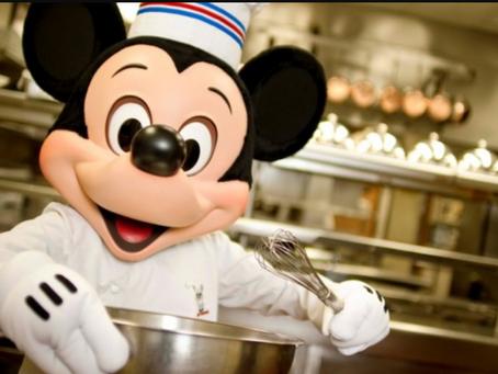 Disney Dining Plan: Yay or Nay?