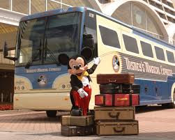 Disney World shutting down Magical Express service in 2022