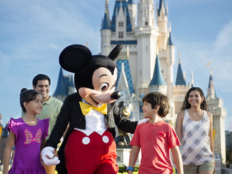 5 Tips for Enjoying Your Summer Trip to Disney World