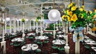 Magic Kingdom Dining - Crystal Palace (breakfast)