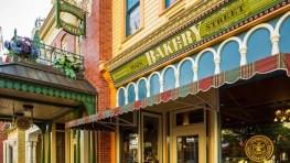 Magic Kingdom Dining - Main Street Bakery (breakfast)