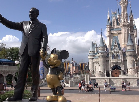10,000 people applied for jobs at Disney -- to work for free!
