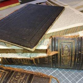 Dictionaire a réparer