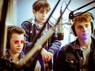Radio Verulam Interview