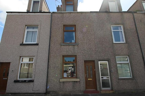 4 Bed Terraced House - Haverigg, Millom - 9AS