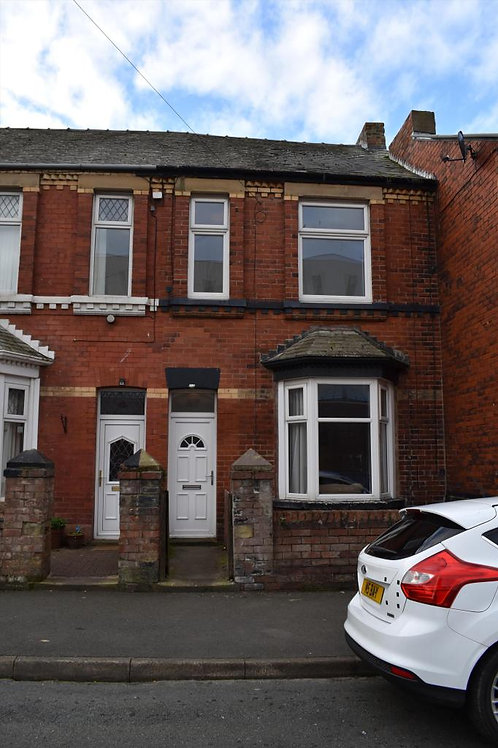 3 Bed Terraced House - Barrow In Furness -27SR
