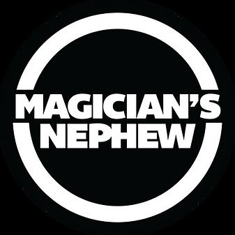 Magician's Nephew Band logo