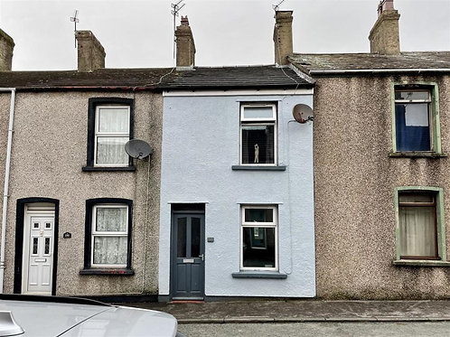 2 Bed Terraced House - Millom. -  188HH