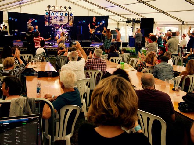 Lechlade Festival