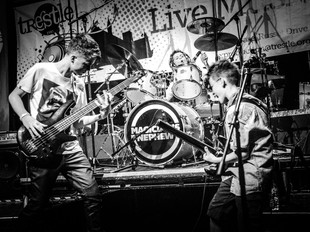 The Live Music Project