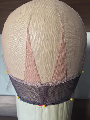 Handmade Wig Foundation